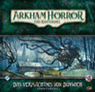 Arkham Horror – Das Kartenspiel – Das Vermächtnis von Dunwich