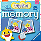 Baby Shark – My first Memory