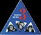 3 – Triple Memo